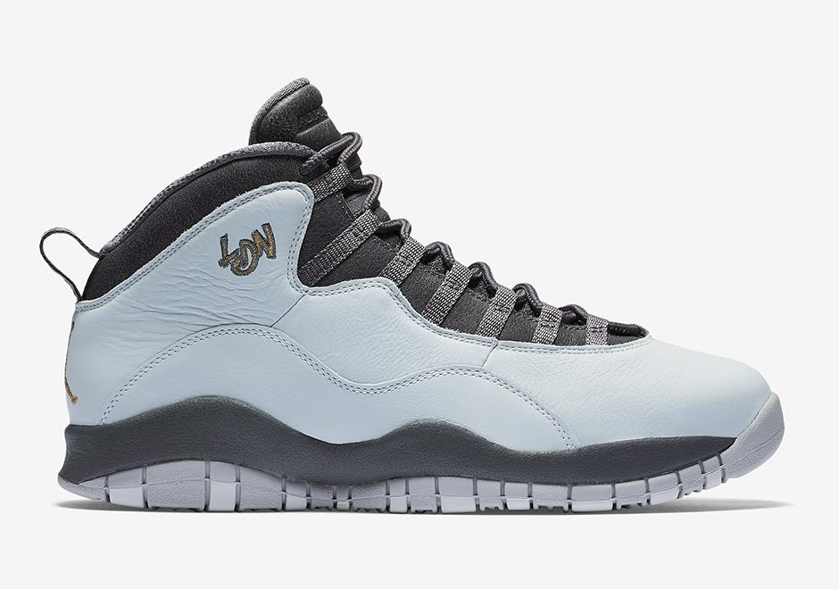 Jordans Shoes In London