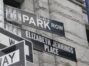 elizabeth jennings graham 2018 august elizabeth jennings graham's challenge to segregated streetcars  adah isaacs menken, a rebel new york woman kosher meat riots of 1902.