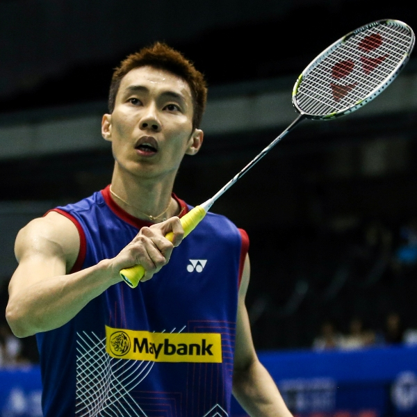 Badminton Quotes Wallpaper Lee Chong Wei