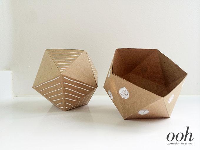 OOH - Paper Geoball 1