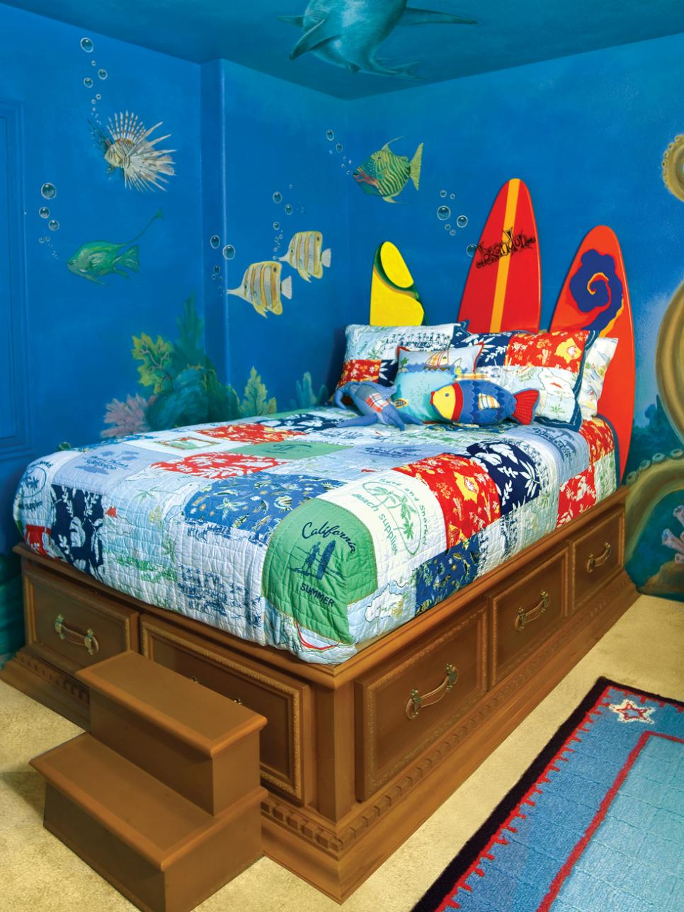 Around The World Decoration Ideas Cool Decoration Ideas For Kids Bedroom Yonohomedesign