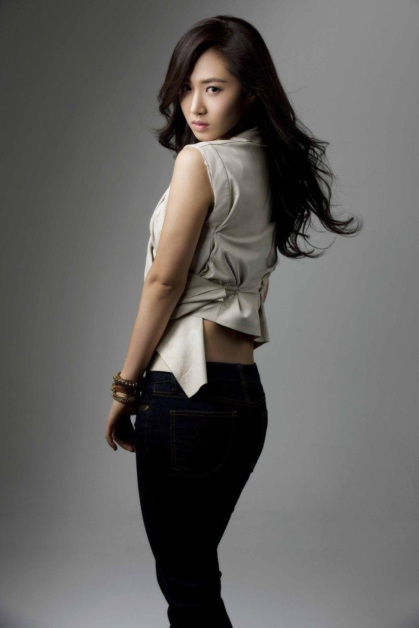 Cute Korean Girl Wallpaper Photos Snsd S Yuri On Fashion King Drama Yoontaeyeon
