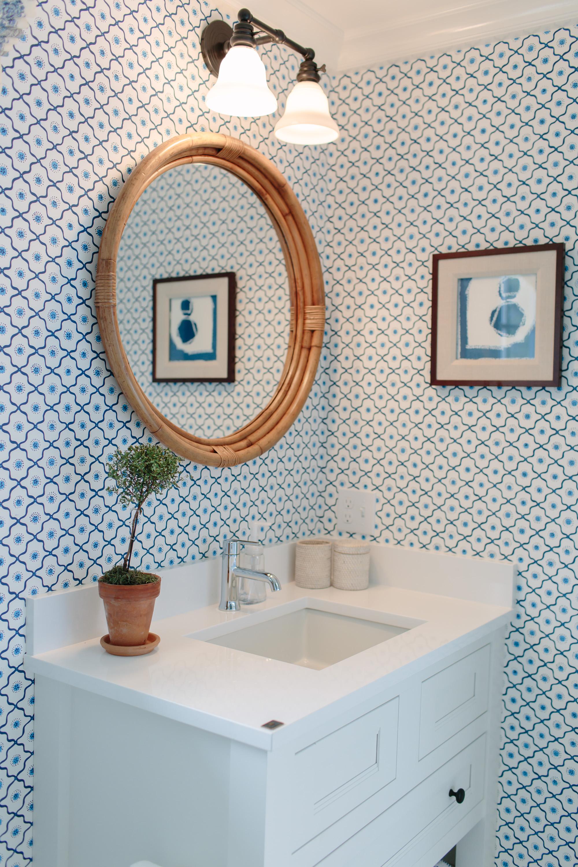 Coastal living small bathrooms -  Coastal Living Bathrooms Ideas Two Separate Bathrooms Download