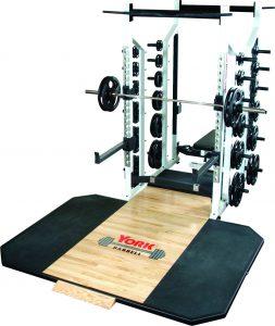 Power Racks Squat Racks Gym Equipment York Barbell