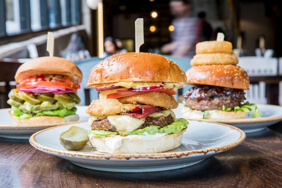 Cuisine Burger Plan To Turn York Shop Into A Burger Restaurant Yorkmix