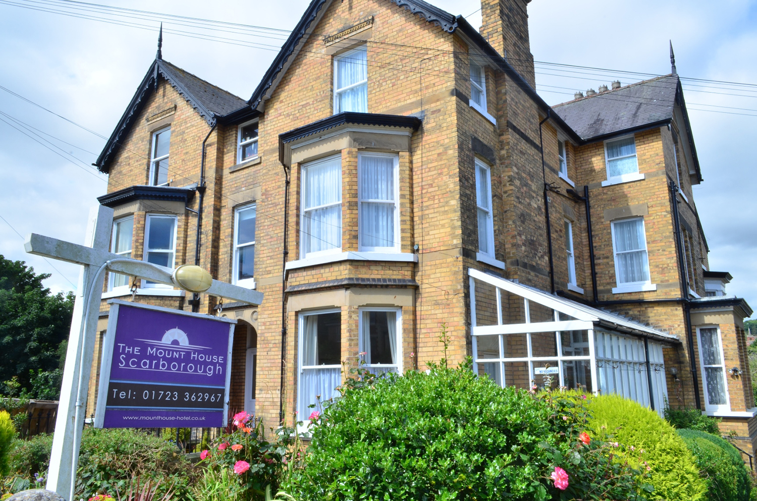 House Accommodation The Mount House Accommodation Scarborough North Yorkshire