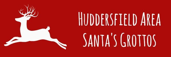 Huddersfield Area Santa's Grottos