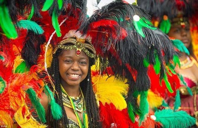 Popup Carnivals 2018