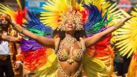 Summer Carnival Fun