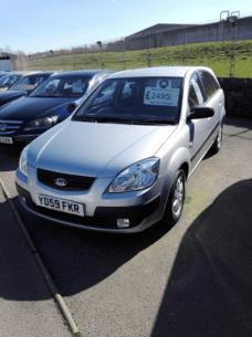 Car Sales in Huddersfield
