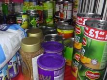 YWICCN COIVD 19 Food Bank Huddersfield