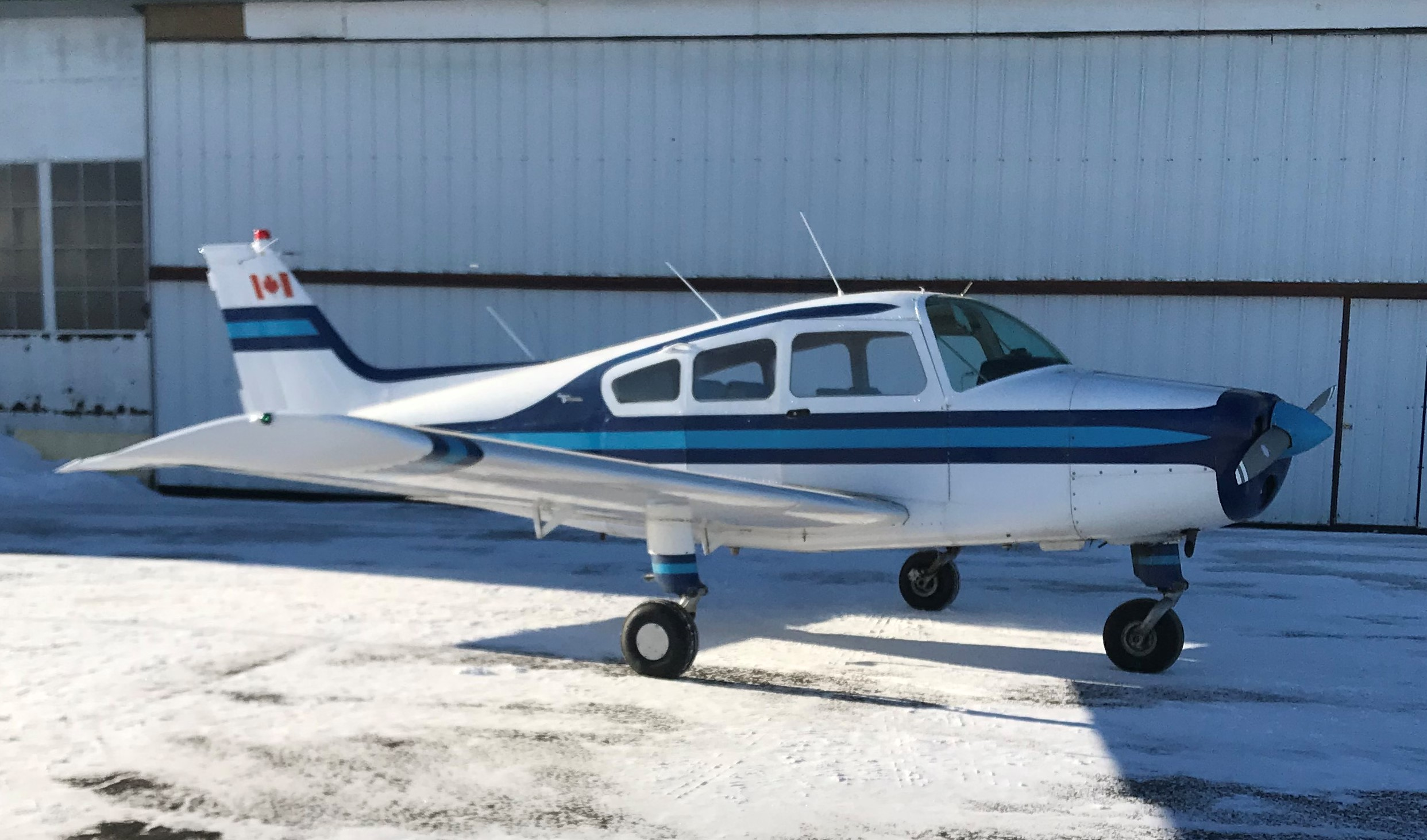Sport Airplane For Sale Aircraft For Sale Yorkton Aircraft Service