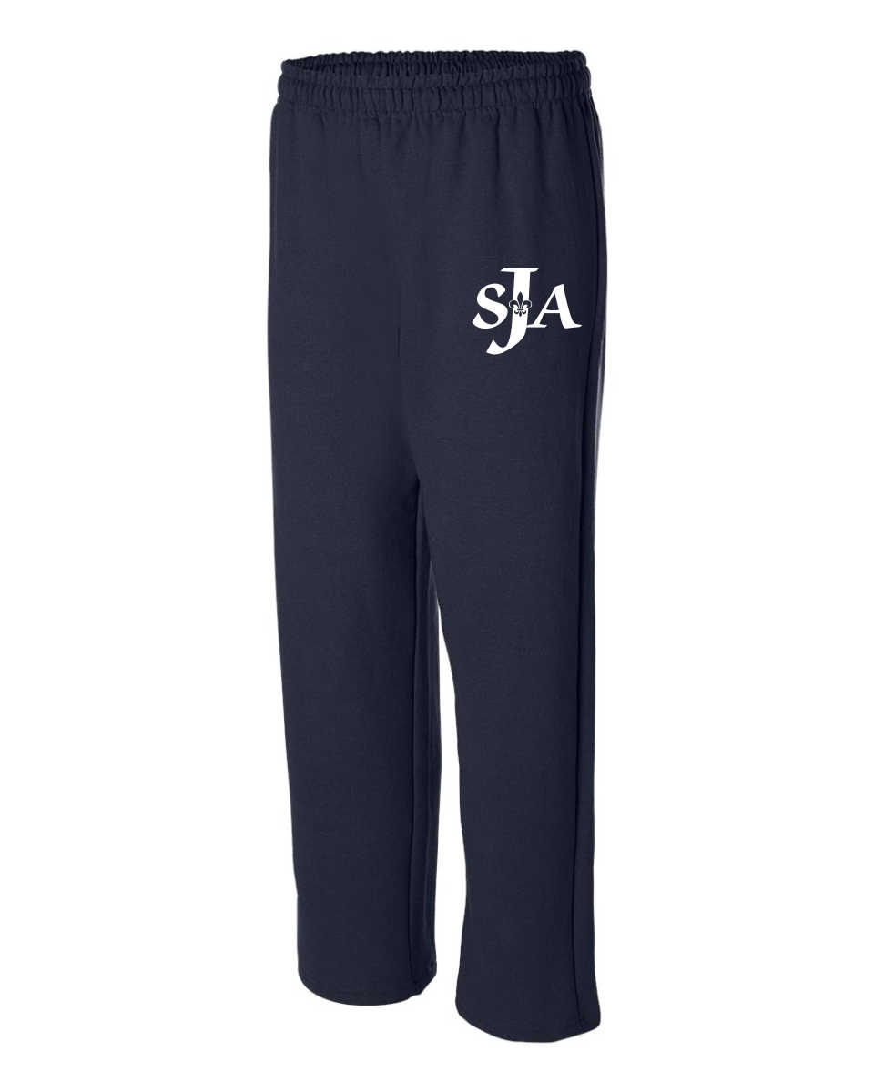 Pants S Xl Sja Sweat Pants