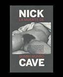"""""""La muerte de Benny Munro""""  Nick Cave 2009."""