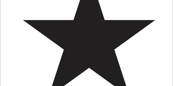 """David Bowie: """"Blackstar"""", (una reseña-homenaje desde la rabia más intensa)"""