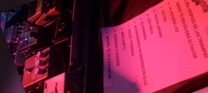 Viva Suecia, 25 de febrero @Costello Club