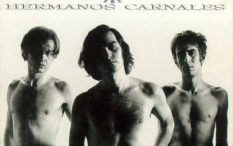 """Vuelven SURFIN' BICHOS, celebrando el 25º aniversario de """"Hermanos Carnales"""""""