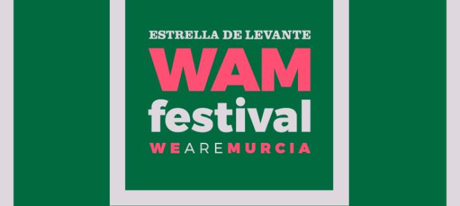 WAM Estrella de Levante aterriza en Murcia del 2 al 7 de mayo