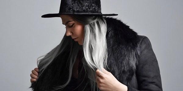 """Estrenamos en exclusiva el nuevo mini EP, """"Malex"""", de la artista sueca LOUISE LEMÓN"""