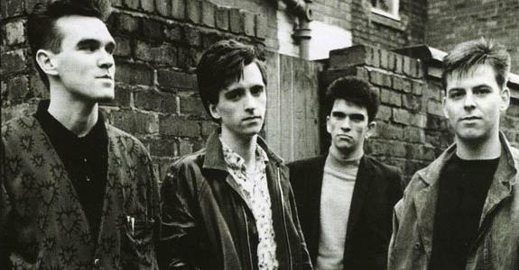 "THE SMITHS reeditan ""The Queen Is Dead"""