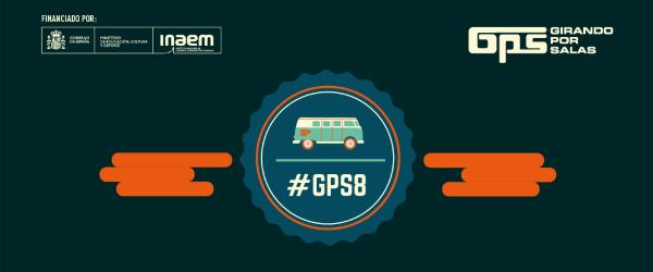 CONCIERTOS #GPS8 EN NOVIEMBRE