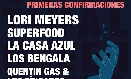 Ebrovisión 2018 da a conocer las primeras confirmaciones de su cartel