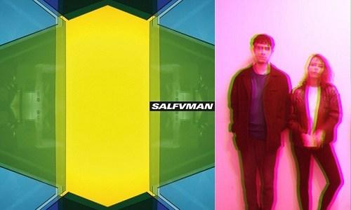 """SALFVMAN anuncian su quinto EP, """"Ambiente Satén"""""""