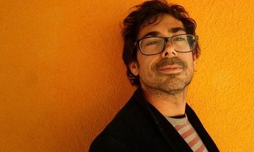 Entrevista a Amaro Ferreiro