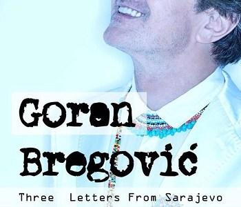 GORAN BREGOVIC ofrecerá tres conciertos en Barcelona, Madrid y Burgos.