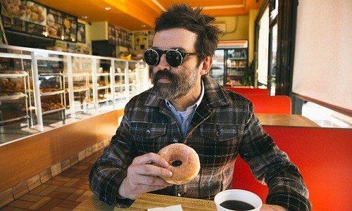 "EELS anuncian nuevo album, ""The Deconstruction"""