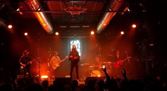 Reseña del concierto de CARLOS SADNESS en Sevilla.