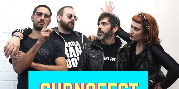 PUTILATEX vuelve con el Subno Fest.