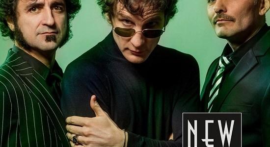 """NEW PULL sorprende con su primer single en español """"Es Mejor""""."""