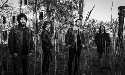 EL IMPERIO DEL PERRO anuncia sus citas de verano antes de la publicación de su nuevo álbum.