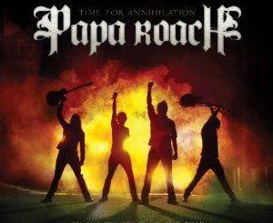 papa roach-