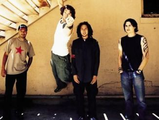Rage Against the Machine: touring for the first time in a decade.