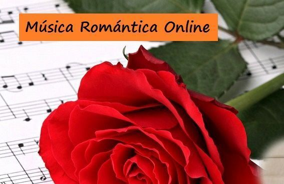 Escuchar Música ROMÁNTICA ¡Radio Online y Gratis!