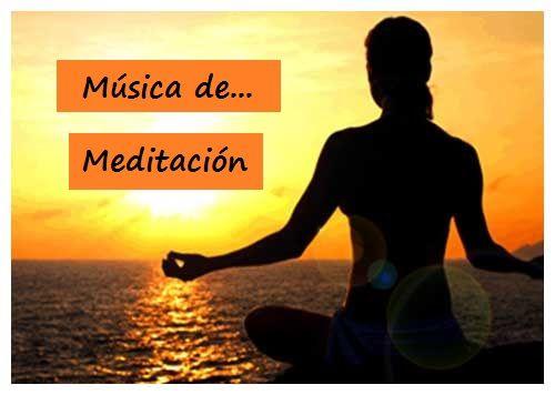 Escuchar Música de Meditación Online