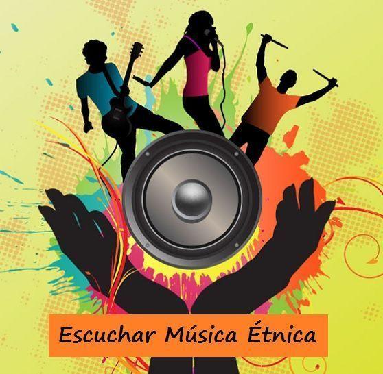 Escuchar Música ÉTNICA - Online y Gratis 24 Horas