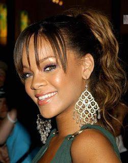 Biografia de Rihanna