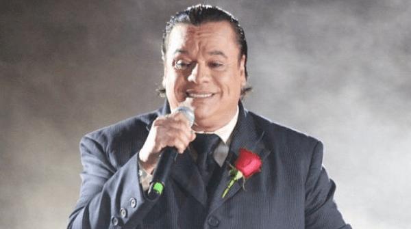 Los Cantantes Rinden Homenaje a Juan Gabriel