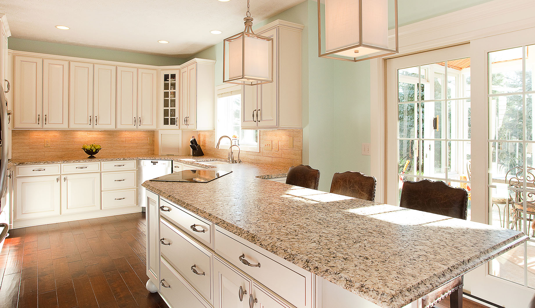 Kitchen Cabinet Colors 2012 Creating New Cabinet Space In Kitchen Remodel Current Publishing
