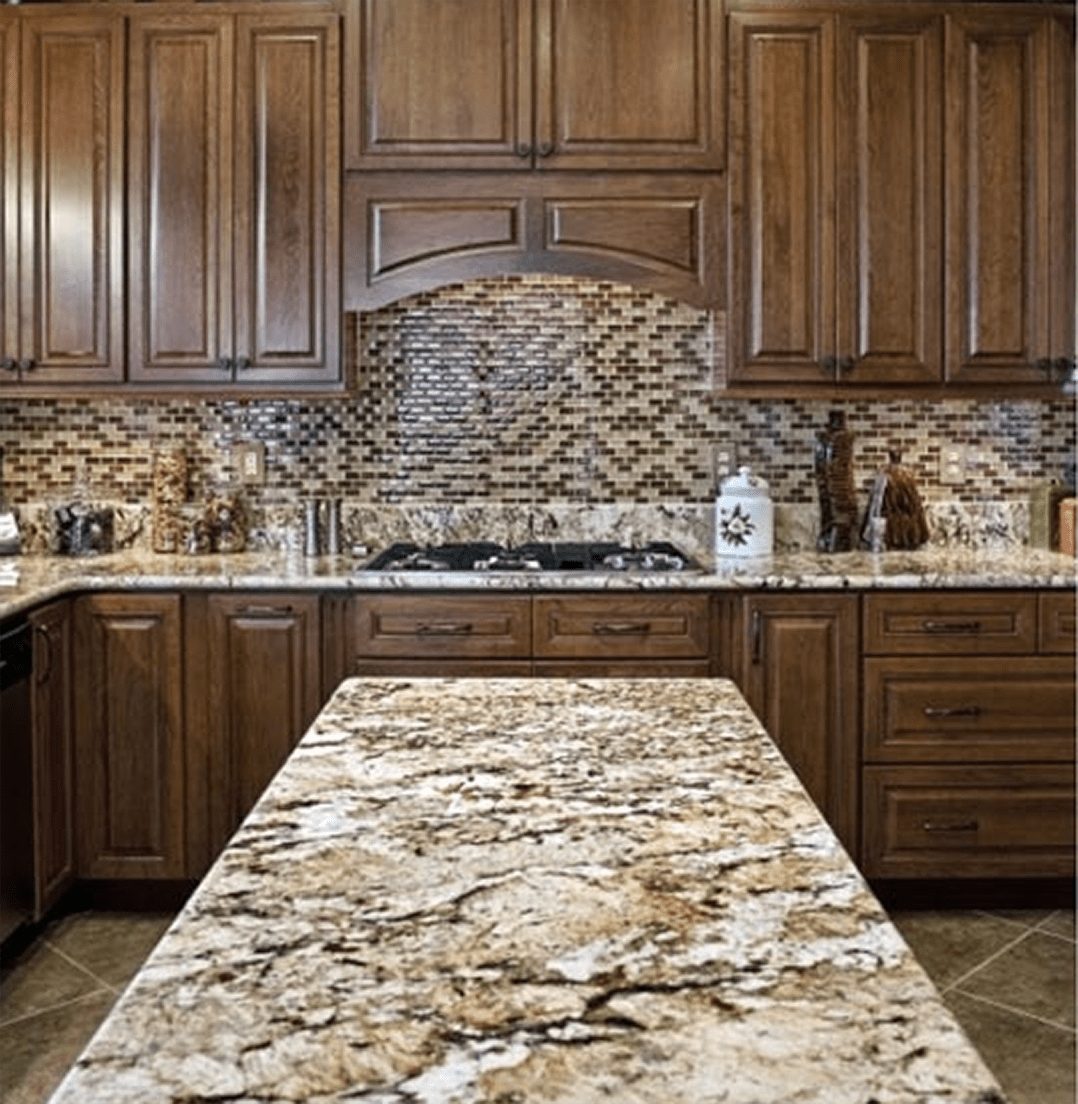 Ugly Granite Countertops Column Granite In Or Out Current Publishing
