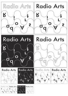 radio arts reflectionx4