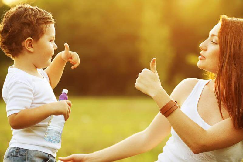 8 Best Phrases for Educating Your Children with Love \u2013 You are Mom