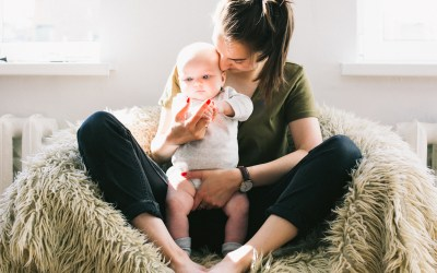 [Guest Blog Post] The Importance of Using Your God-Given Talents as a Stay at Home Mom