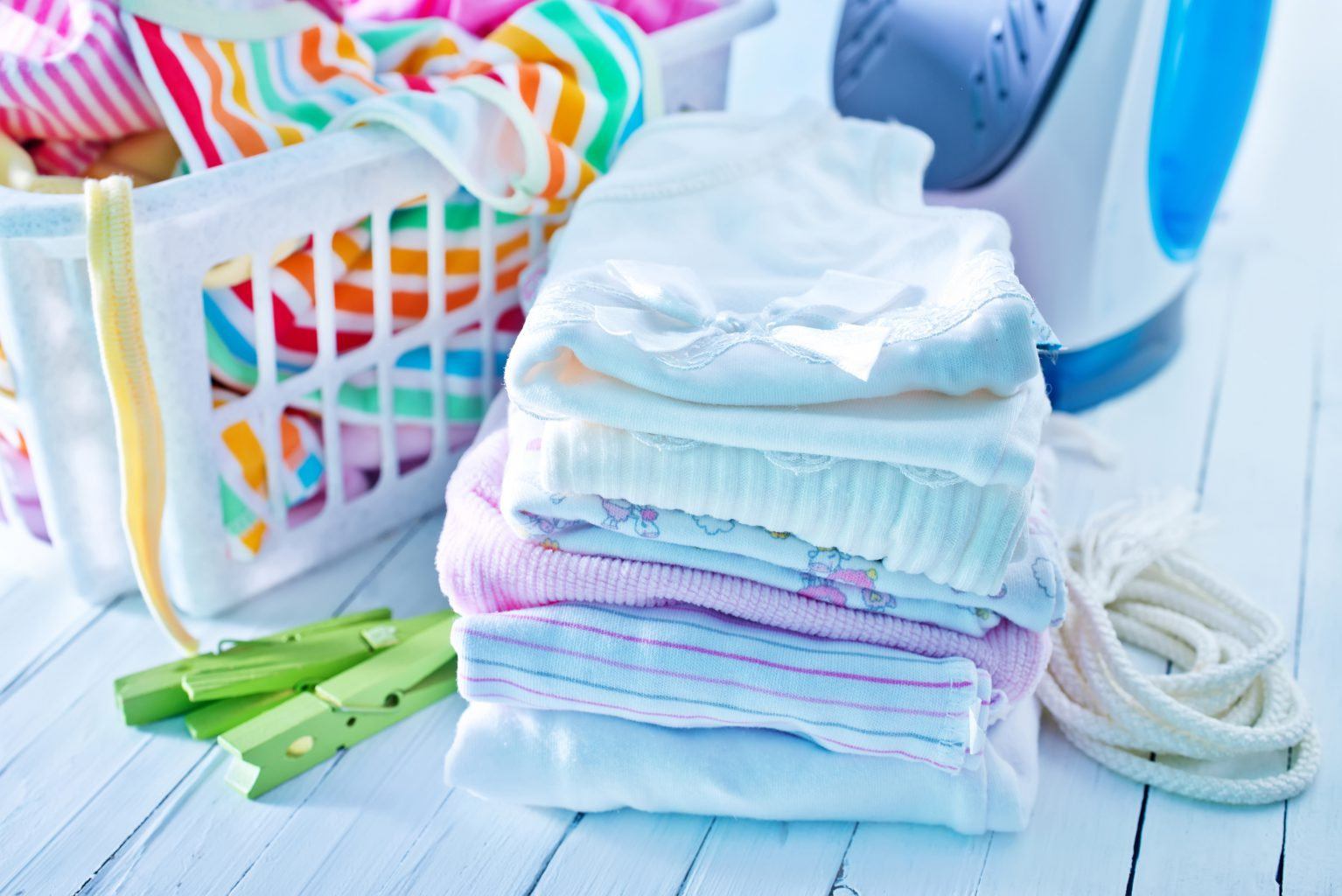 Laundry Bag For Baby Clothes 10 Baby Laundry Tricks And Tips For New Moms Number 7 Is