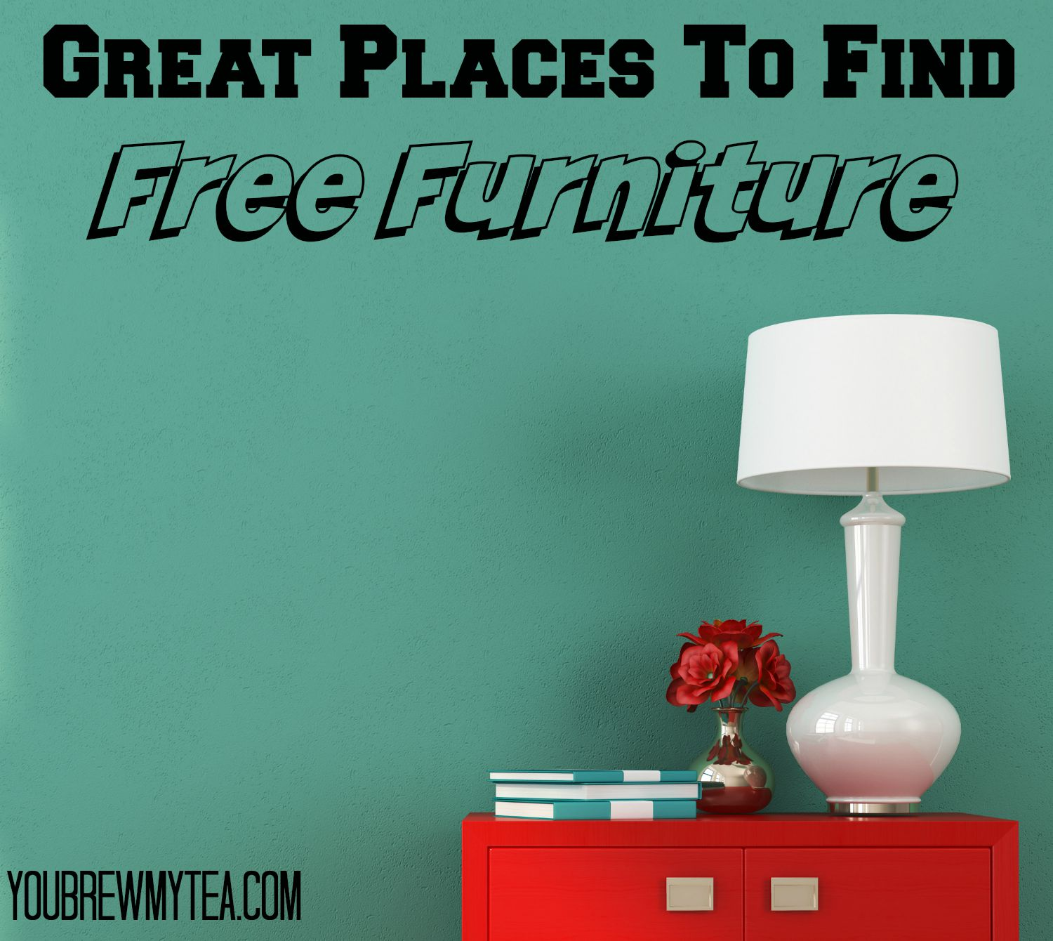 Places To Buy Furniture Great Places To Find Free Furniture