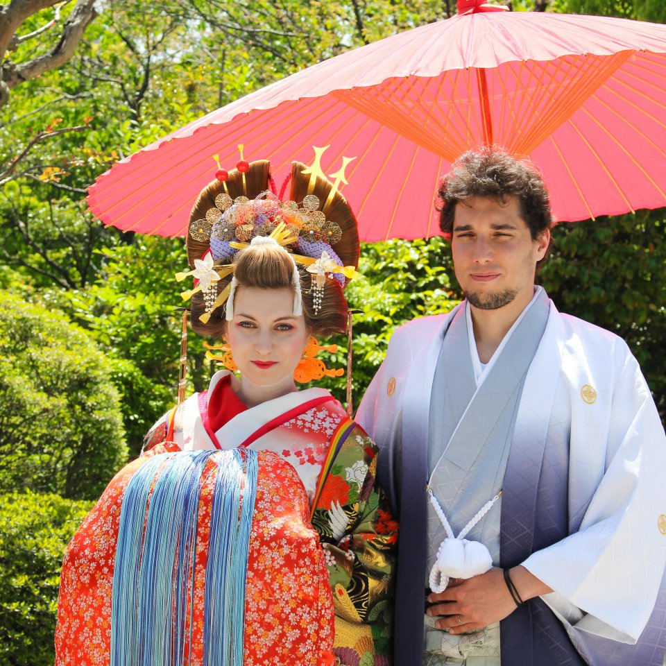 What Are The Secrets Behind A Traditional Japanese Kimono You Could Travel