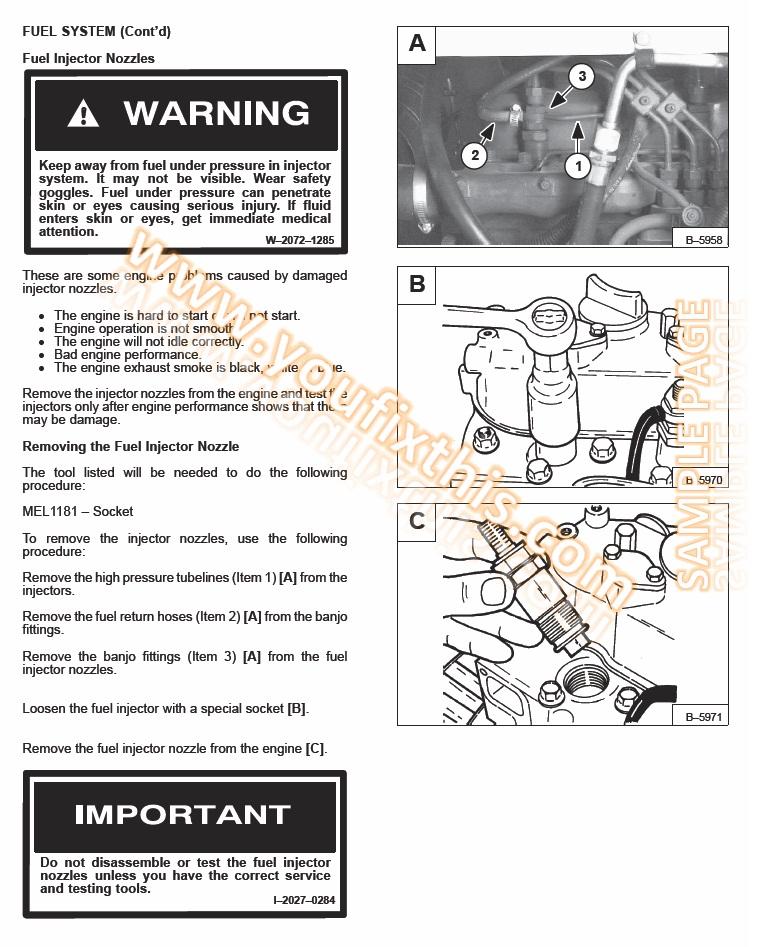 Bobcat S250 Wiring Schematics Wiring Diagrams
